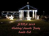 Holiday/Awards Party