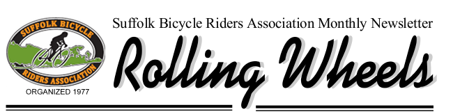 Rolling Wheels Newsletters